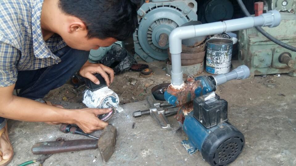 thợ sửa nước thủ đức