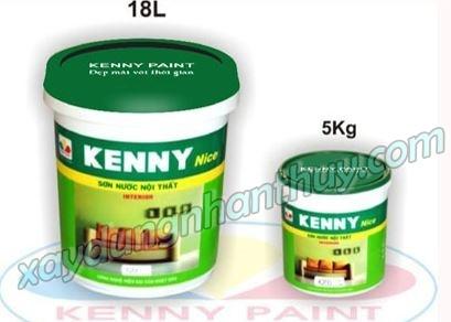 Sơn Kenny Nice Interior (K2)