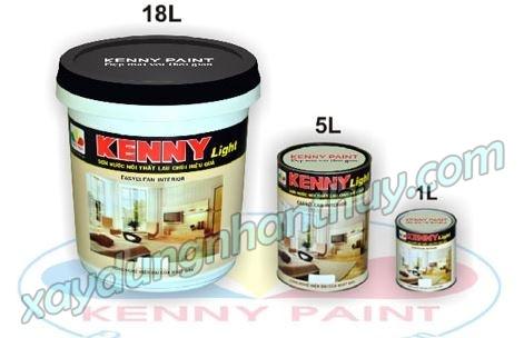 Sơn Kenny Interior (K4)