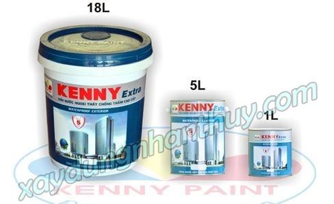 Sơn Kenny Exterior (K5)