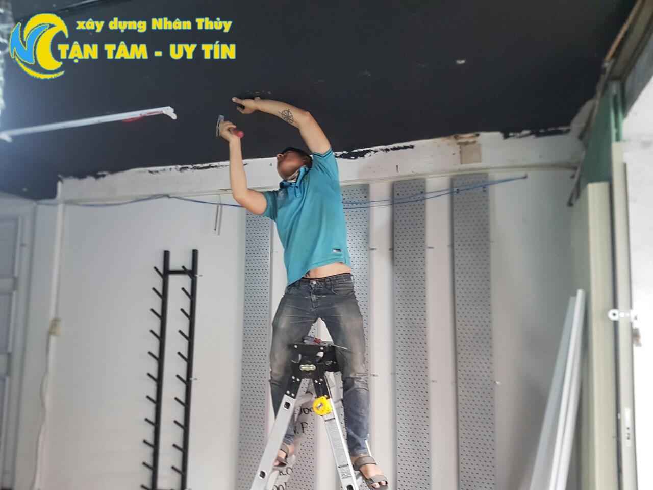 cách sửa chữa điện tại nhà an toàn