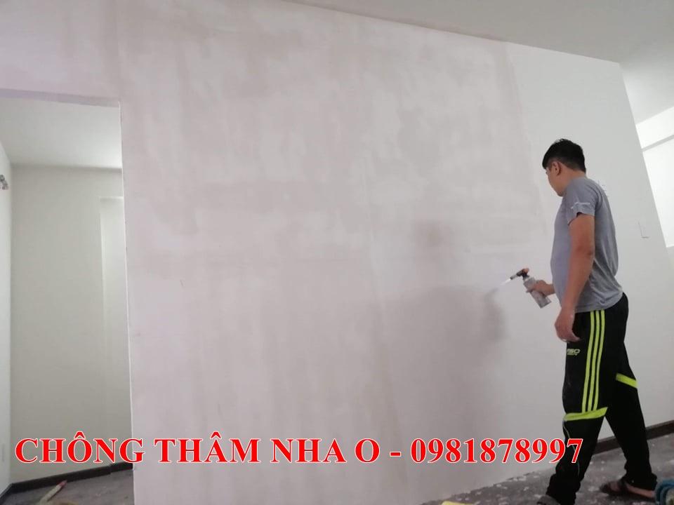 thợ chống thấm nhà ở tại Tân Bình