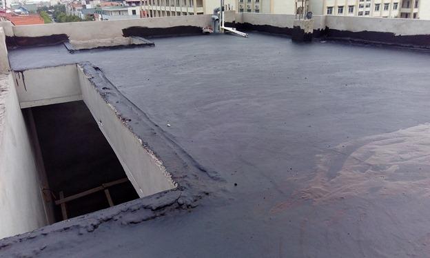 chống thấm sân thượng bằng xi măng hiệu quả nhất