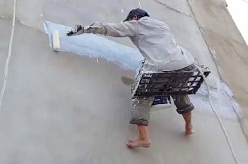 thợ chống thấm tường tại quận 3