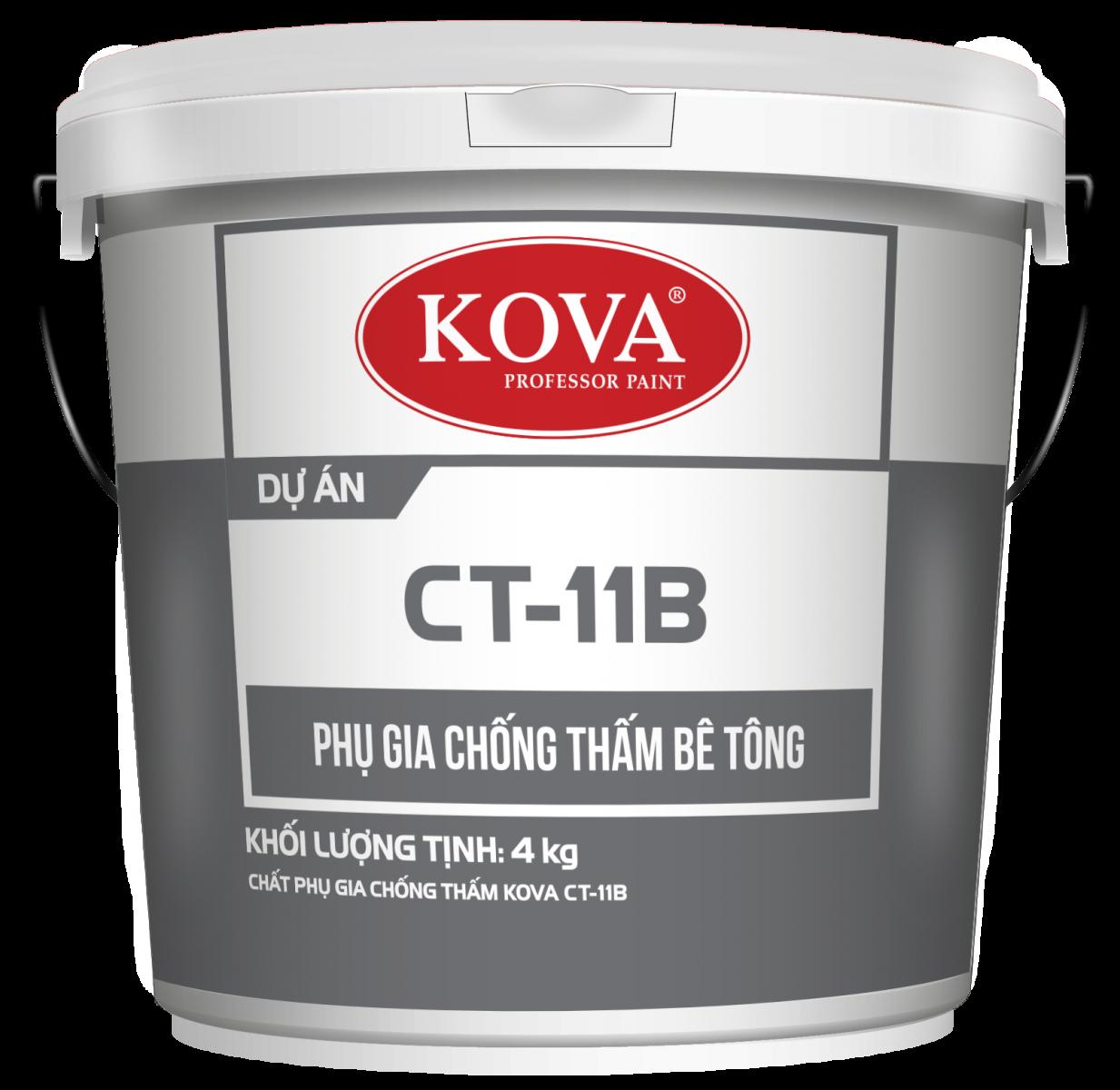 sơn KOVA CT -11B