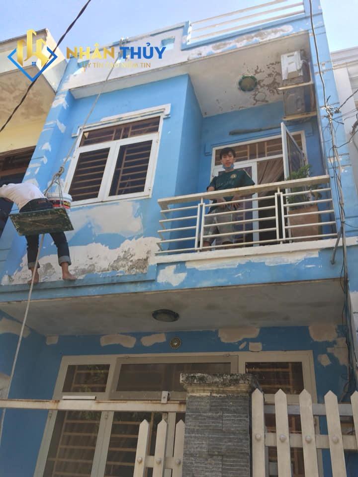 tư vấn dịch vụ sơn nhà giá rẻ