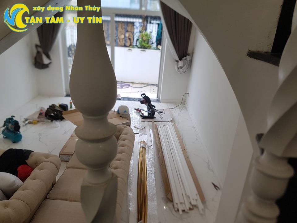 dịch vụ sửa chữa nhà tại bình dương
