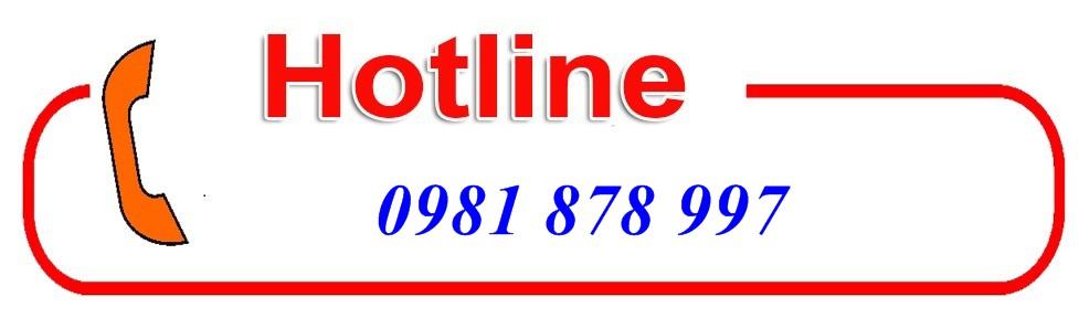 hotline nhân thuỷ