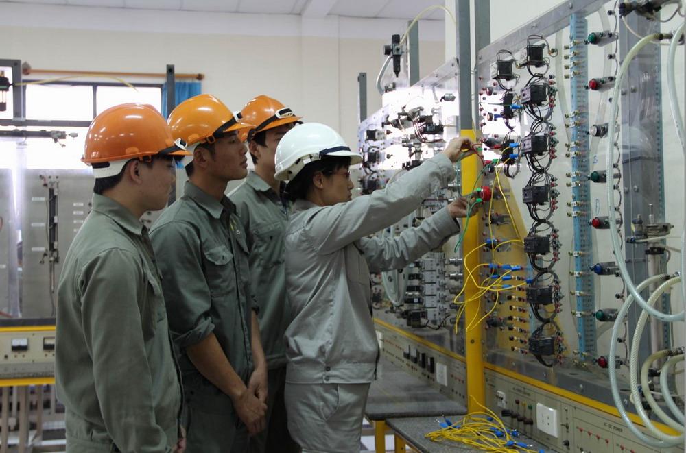 sửa điện nước tại nhà tphcm