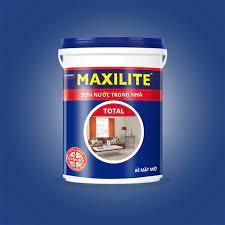 sơn chống thấm maxilite