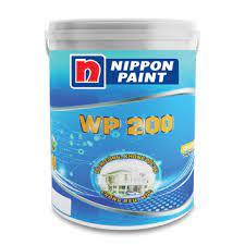 sơn chống thấm nipon