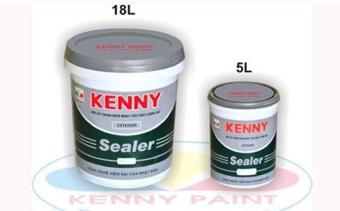 Sơn KENNY Sealer Exterior (KS)