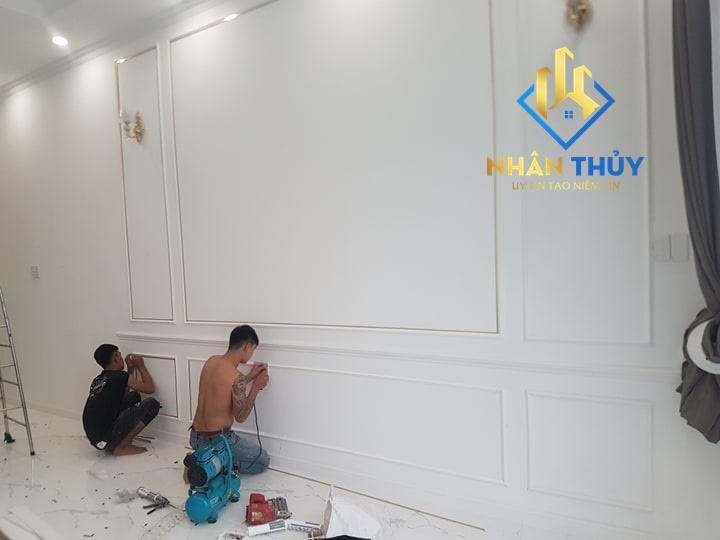 sơn nhà chung cư tphcm