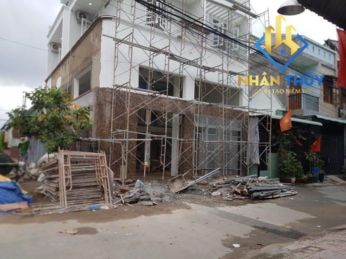 thợ sơn nhà tại biên hòa đồng nai