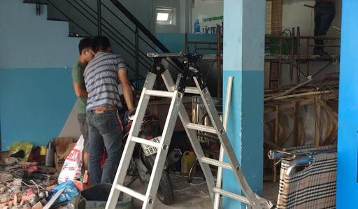 sửa nhà tại long an