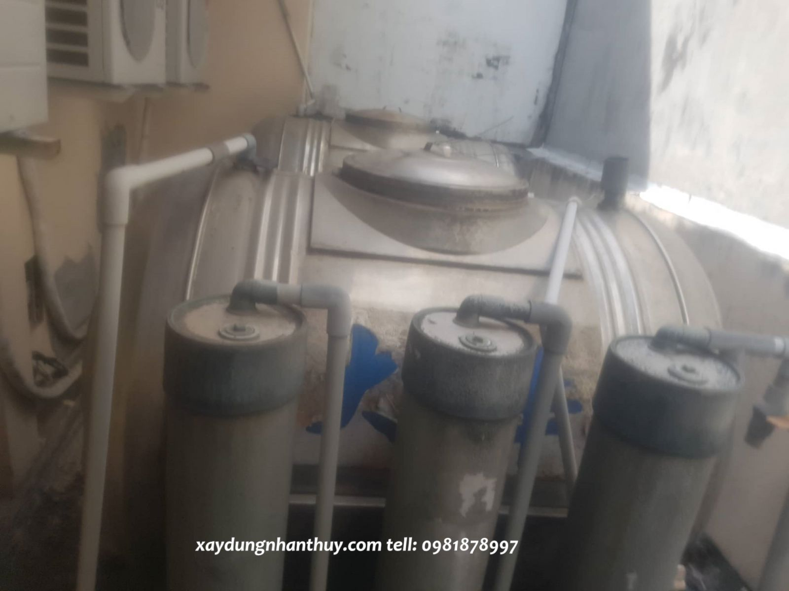 thợ sửa điện nước quận 5
