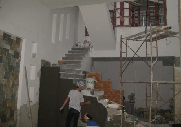 sửa nhà tại quận 6