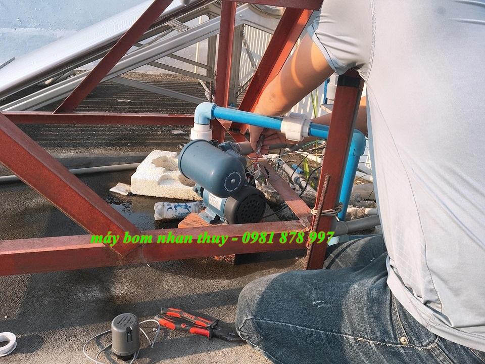 thợ sửa máy bơm nước tphcm