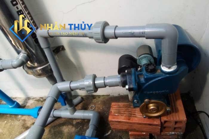 sửa máy bơm nước tại quận 1