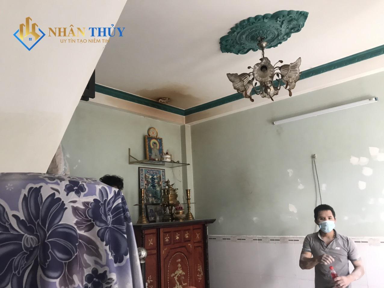 thi công sơn tường nhà giá rẻ
