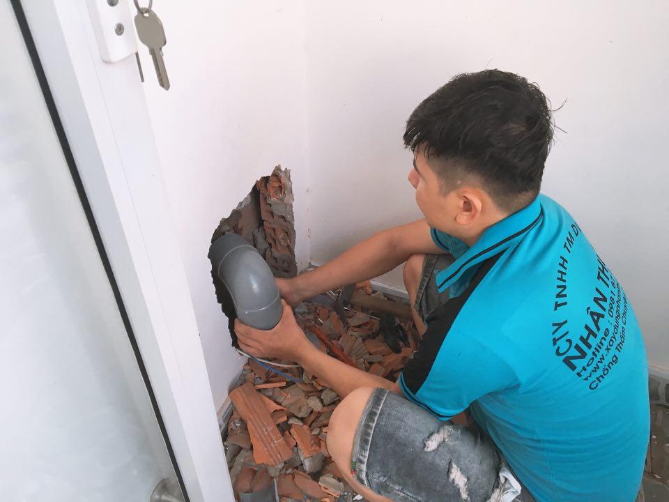 sửa chữa nhà tại tphcm