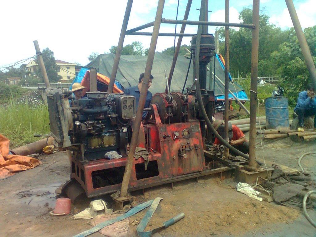 sửa chữa máy bơm nước tại nhà quận 9