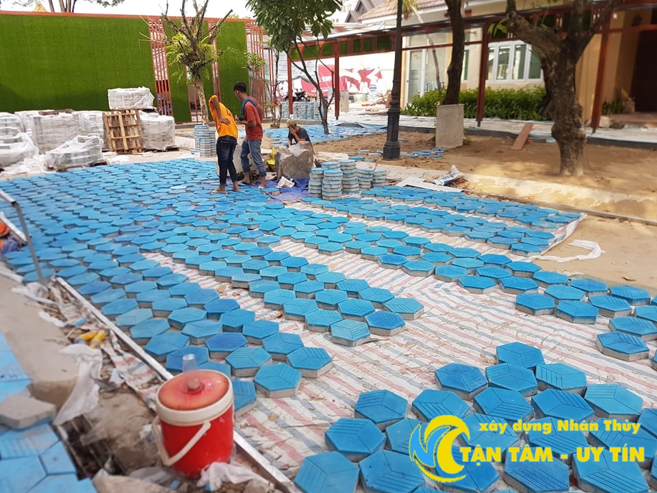 dịch vụ sơn nhà tại bình dương