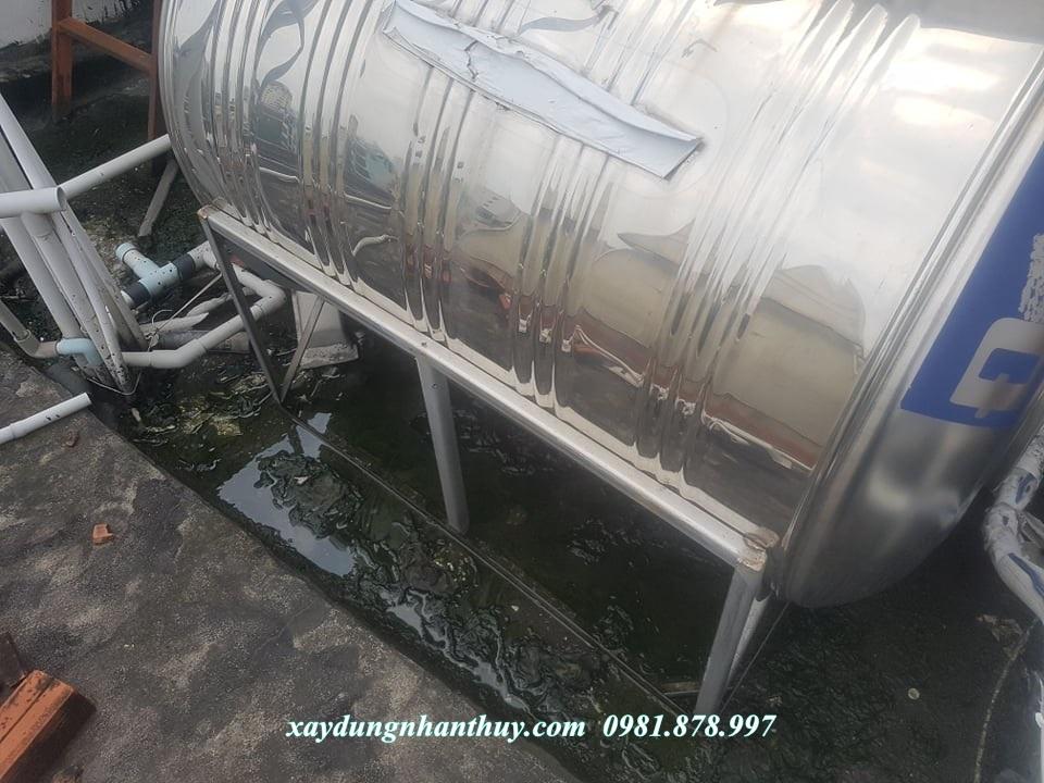 dịch vụ sửa chữa điện nước quận 9