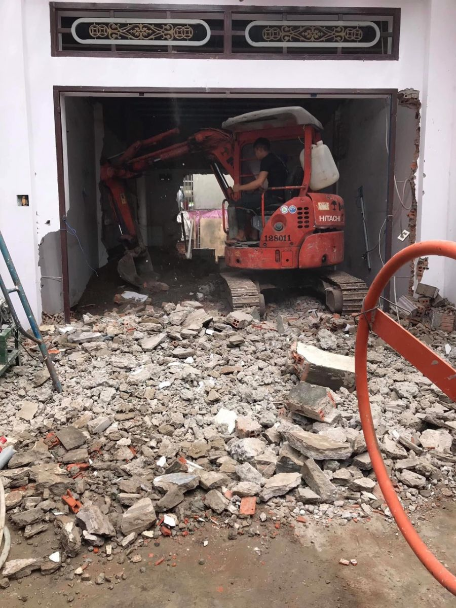 sửa chữa nhà chuyên nghiệp tại huyện nhà bè